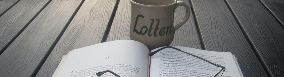 Lottens Bokblogg